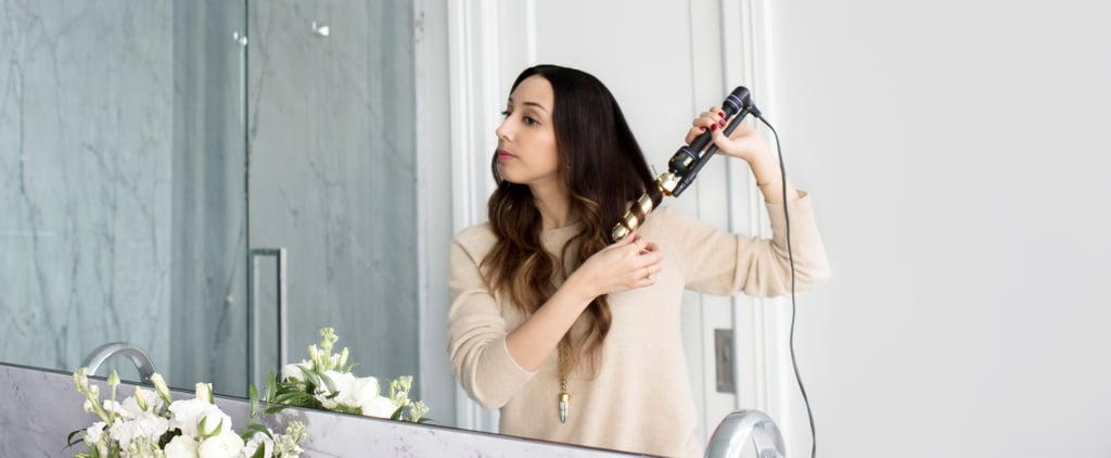 Get the Voluminous Waves You've Always Dreamed of With These 10 Hot Curling Irons