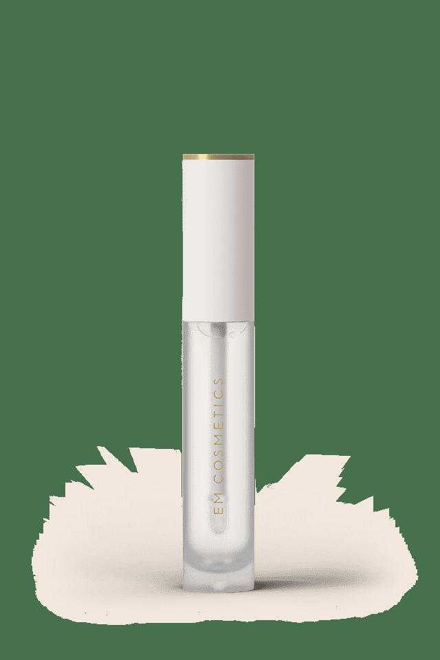 Em Cosmetics Quartz Morning Dew Crystal Lip Gloss