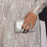 Jada Pinkett Smith's Engagement Ring at the Latin Grammy Awards in 2015