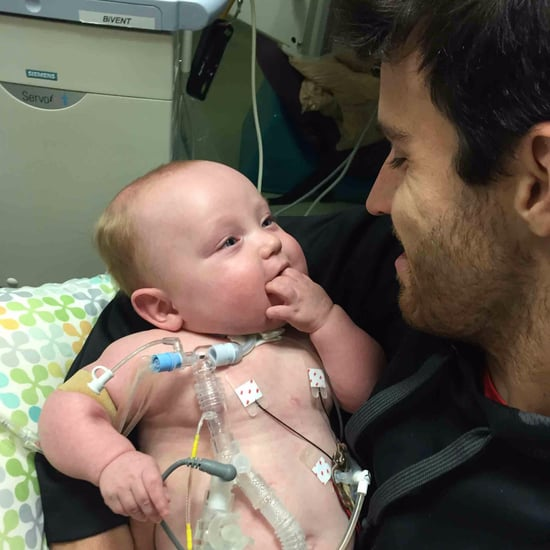 Couple Adopts Baby After Losing Child