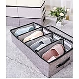 Aoolife Clothes Shoes Organizer