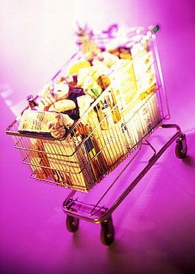 Healthiest Supermarket Foods: Frozen Foods