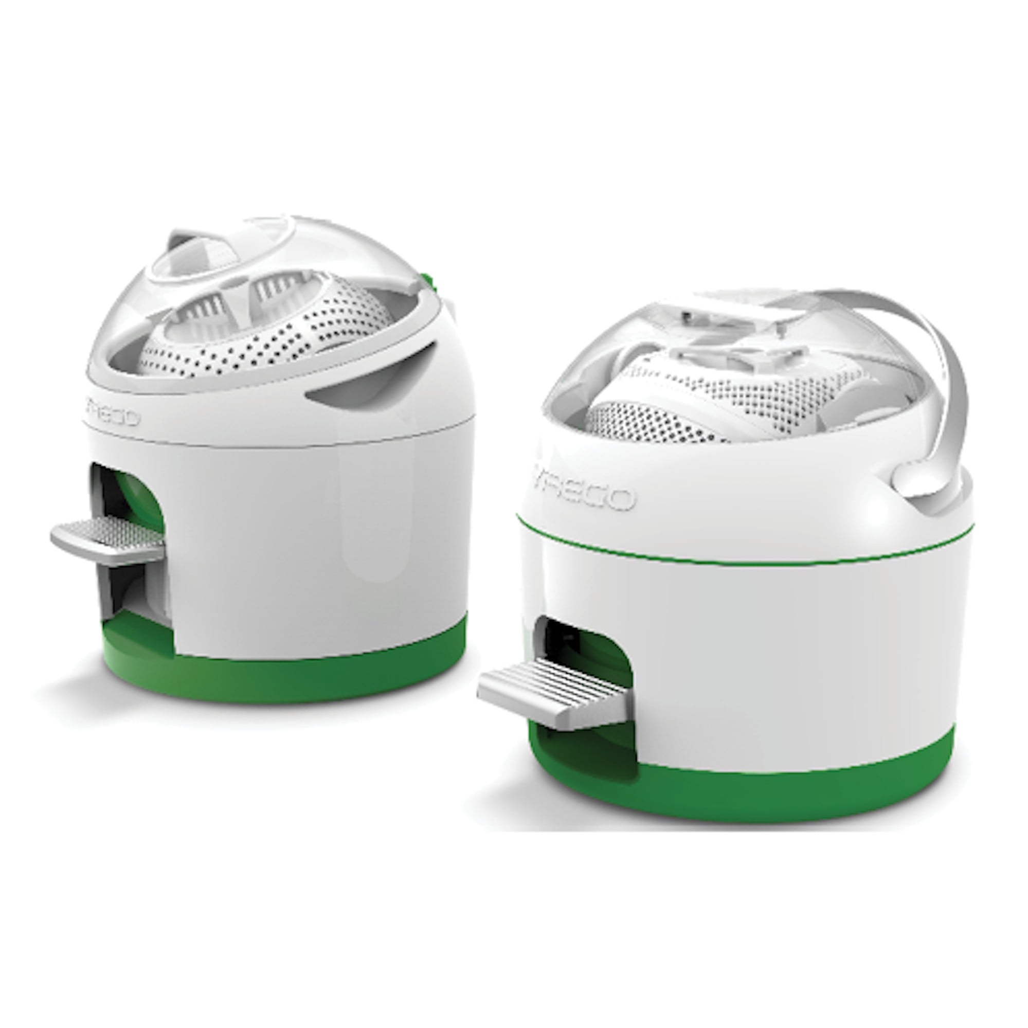 Travel Washing Machine Portable Drumi Washing Machine Popsugar Home