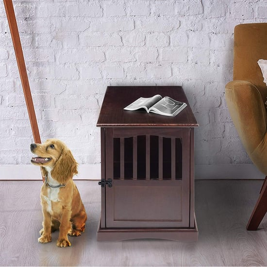 Dog Crates That Look Like Furniture