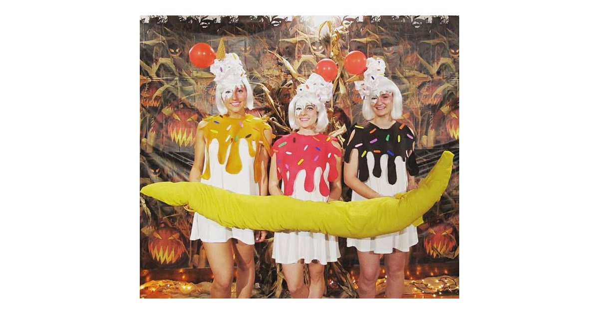 Group Costume Ideas Starting With M