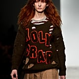 Fall 2011 London Fashion Week: Ashish