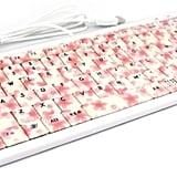 Decorative Keyboards
