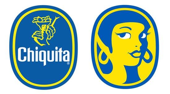 Chiquita Banana's Logo Redesign