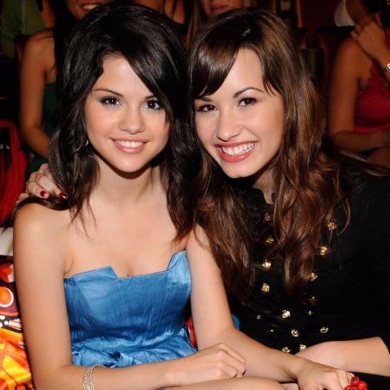 Selena Gomez and Demi Lovato's Throwback YouTube Vlogs