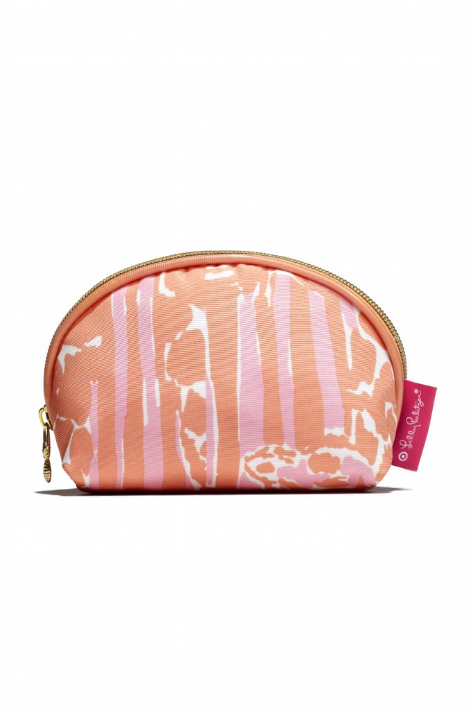 Round Top Clutch in Giraffeeey ($14)