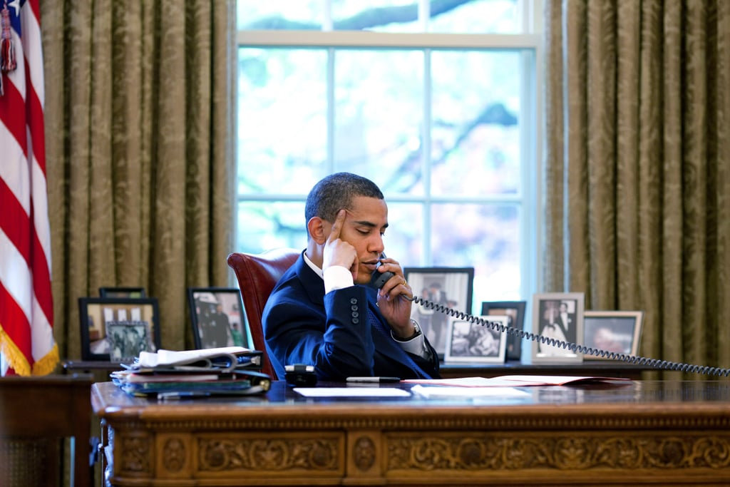 Where Will Obama Work After Leaving the White House?