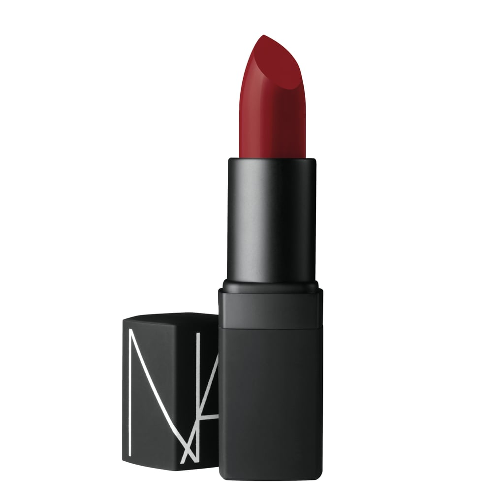 Cinematic Lipstick in Future Red ($26)