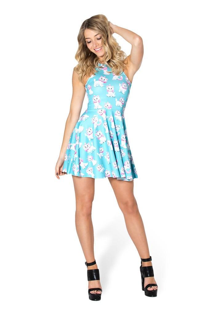 Marie Reversible Skater Dress ($90)