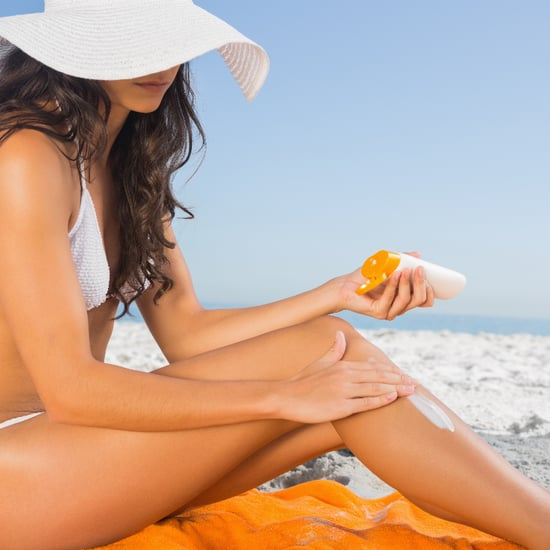 How to Protect Your Scalp From Sunburn