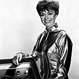 June Lockhart as Dr. Maureen Robinson