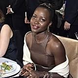لوبيتا نيونغو في حفل توزيع جوائز اختيار النقاد لعام 2020