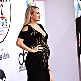 Carrie Underwood's AMAs Dress 2018