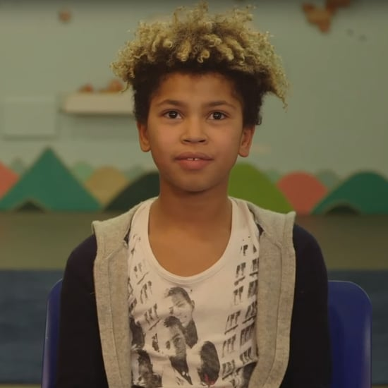 Kids Discuss #BlackLivesMatter