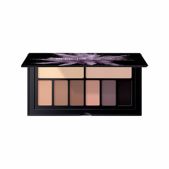 Smashbox Cover Shot Matte Eye Palette Giveaway