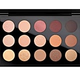 MAC Warm Neutral Eye Shadow Palette