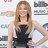 Chloë Moretz on Kick-Ass 2 Romance, Her Britney Spears Moves, and More!