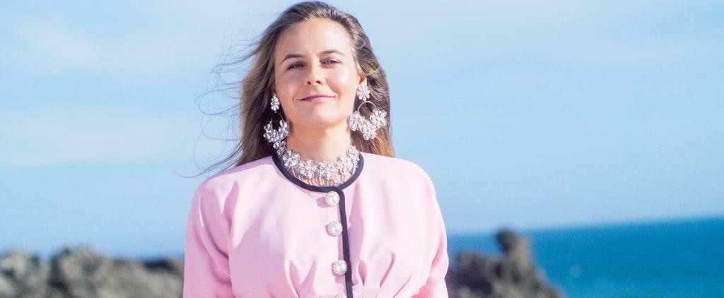 Alicia Silverstone Stars in Rodarte's Fall 2021 Lookbook
