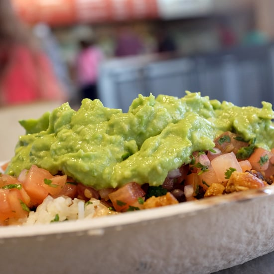 Chipotle Offering Free Guacamole For National Avocado Day