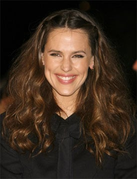 Jennifer Garner Is the Healthiest Celebrity of 2007