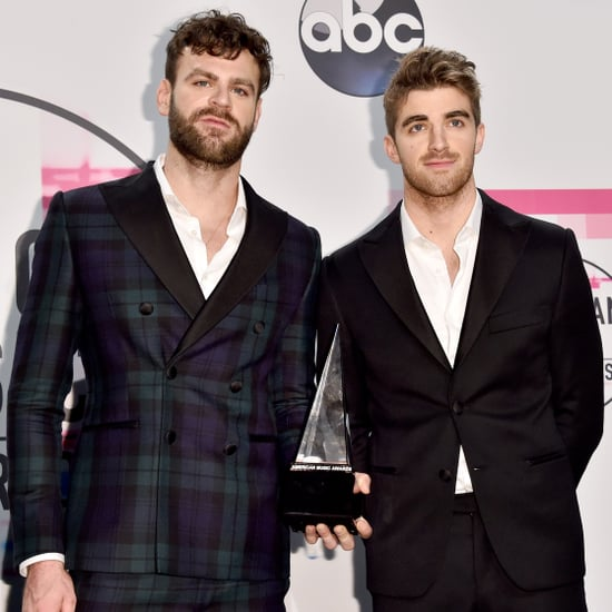 Uh-Oh, 1 of The Chainsmokers Got Caught Cheating on His GF