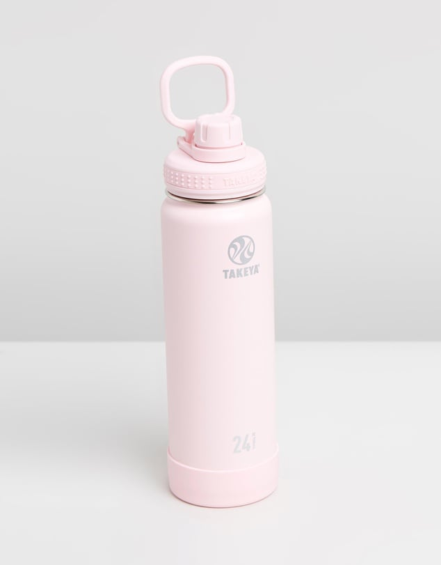 Takeya 24oz Insulated Stainless Steel Bottle