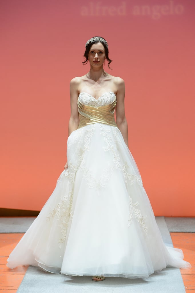 Alfred Angelo Wedding Gowns 4 Amazing