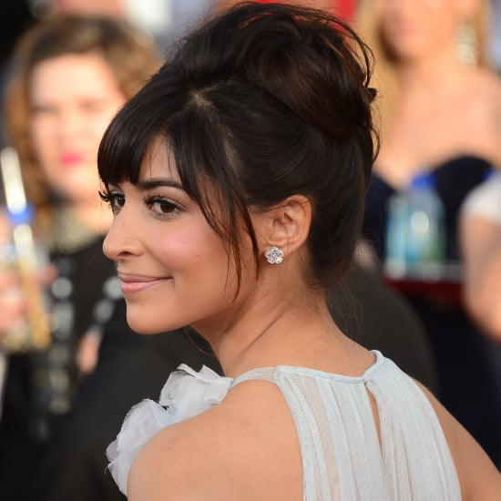 Celebrity Hair Trend at the 2014 SAG Awards: The Bun