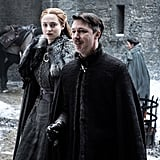 Photos of Littlefinger From Game of Thrones