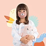 Cubcoats Face Masks For Kids — Cat