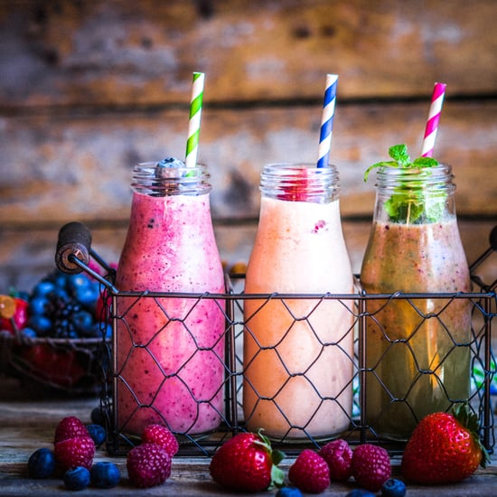 Unique Smoothie Recipes Perfect For Summer