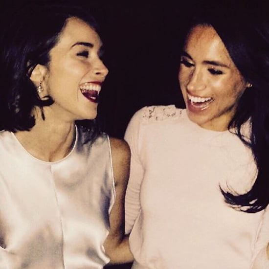 Abigail Spencer Quotes About Meghan Markle March 2019