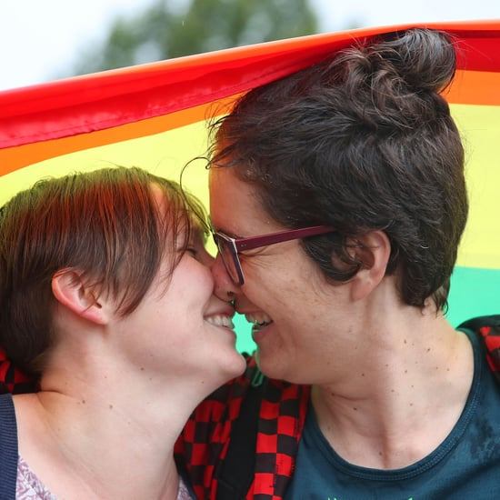 Pictures of Australians Celebrating Same-Sex Marriage