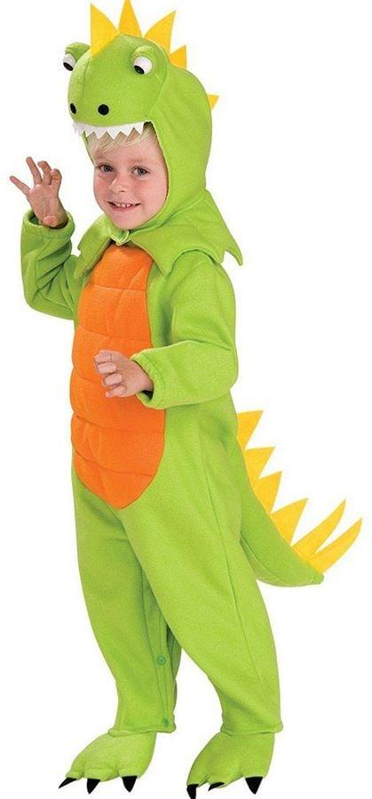 Cute Lil Dinosaur Costume