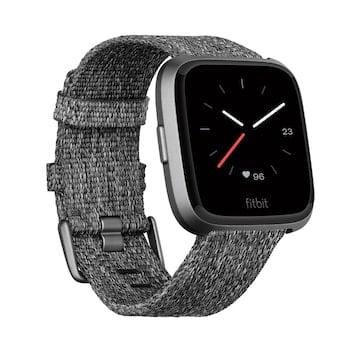 Fitbit Woven Smartwatch