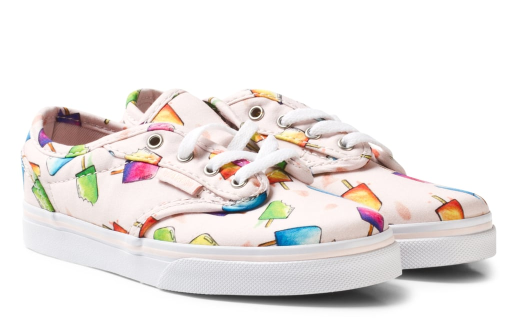 Vans Popsicle Print Atwood Trainers
