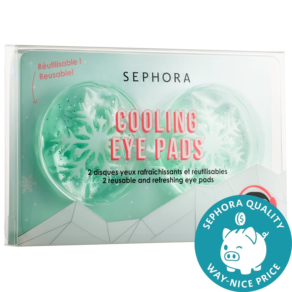 Sephora Collection Cooling Eye Pads