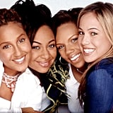 The Cheetah Girls: The Inspiration