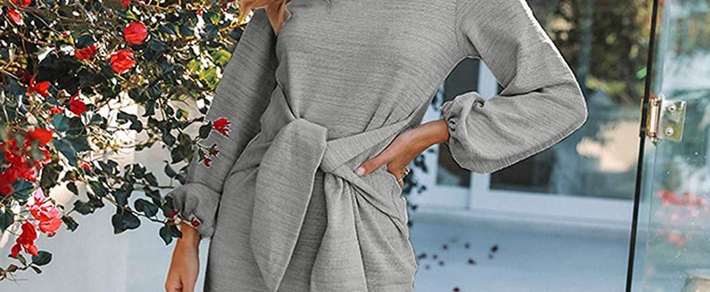 Bestselling Sweater Dress on Amazon Fashion