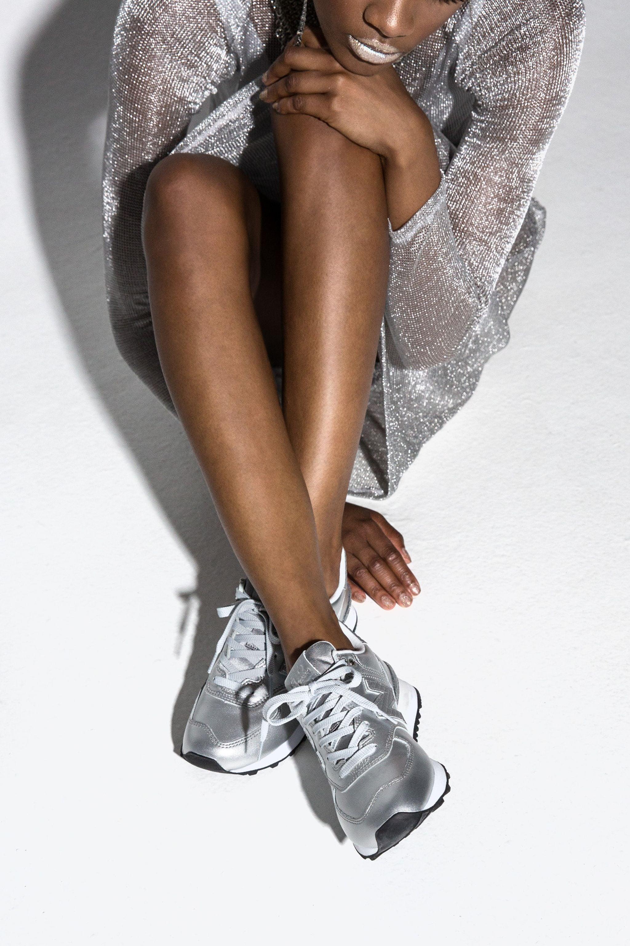 new balance 574 glitter pack