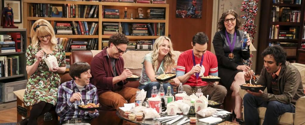 HBO Max Lands Streaming Rights to The Big Bang Theory