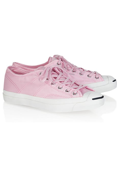 Converse Jack Purcell Helen Sneakers ($55)