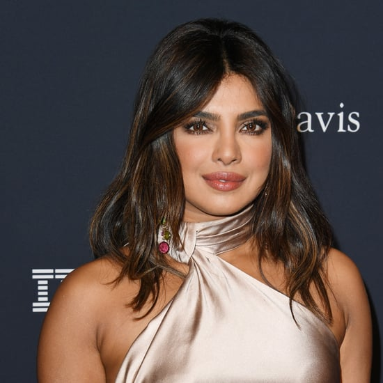 Priyanka Chopra Opens Up About Plastic Surgery In Memoir