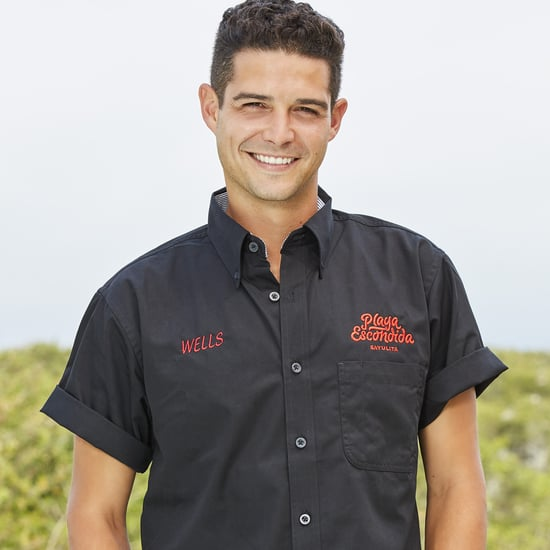 Who Is Wells Adams, the Bartender on Bachelor in Paradise?