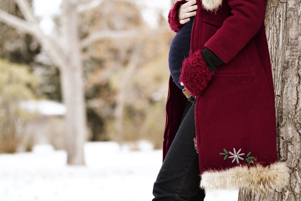 Products You Need During a Winter Maternity Leave