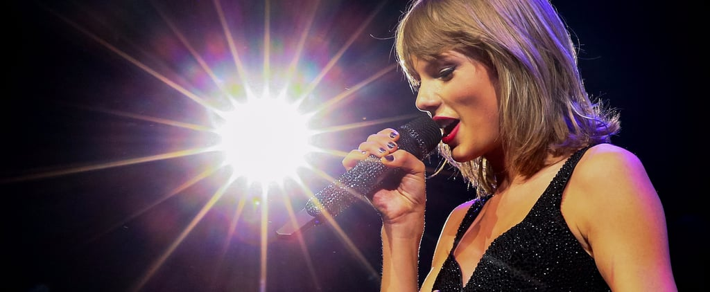 "Taylor Swift Calls Out People Who ""Scour Her Lyrics"" For Clues, but There's 1 Tiny Problem"
